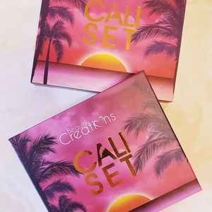 Beauty Creations Eyeshadow palettes 🤩❤🥰